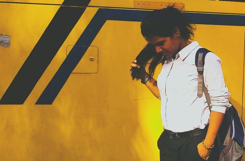 EyeEm Selects Yellow Youth Culture City Attitude Cool Attitude Fashion Headphones Standing Street Art Young Men Breakdancing Hip Hop Dance Music Club Dj Presenter Disco Dancing Sound Mixer Record Turntable Clubbing Radio DJ Bling Bling Dj Aerosol Can Handstand  Dancing Spray Paint Graffiti Yellow Background