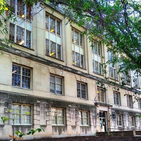 EllisLibrary Architecture Campus Mizzou ColumbiaMo CoMo Library