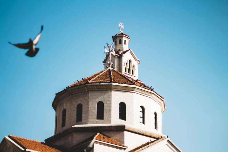 St. Elie