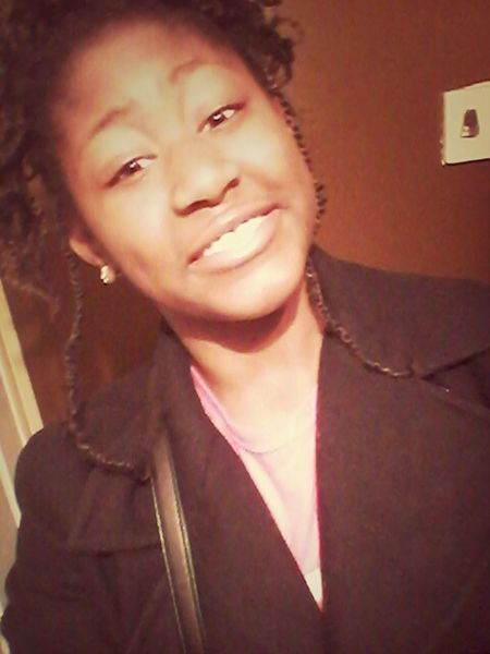 always manage to smile