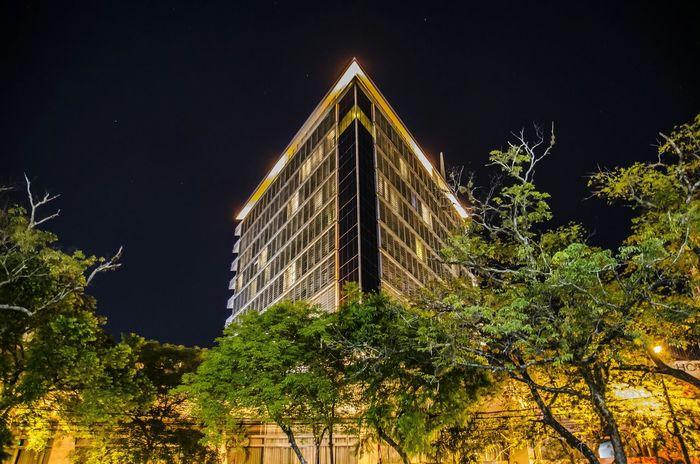 El gran hotel guaraní... Paraguay-Asuncion Nikon D5100  Lovephotography  EyeEm Best Shots Weekend I Love My City Building Arquitecture