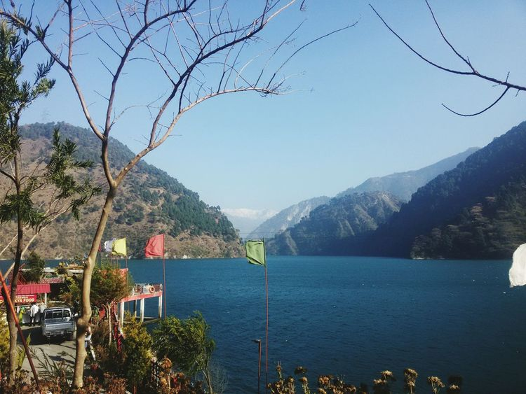 Mountains Beautiful Nature Lake View Landscape_photography Blue Water River View Himachal Pradesh The Tourist Mission Chamera Lake Landscapes With WhiteWall The KIOMI Collection Blue Wave EyeEmNewHere Long Goodbye Coastal Feature No People Travel Destinations Outdoors Beauty In Nature Perspectives On Nature Be. Ready. Rethink Things