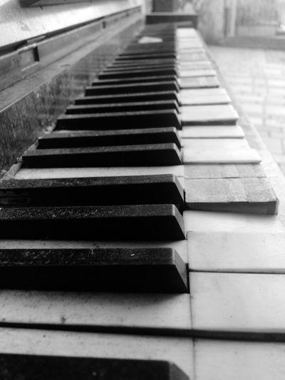 Piano Piano Key