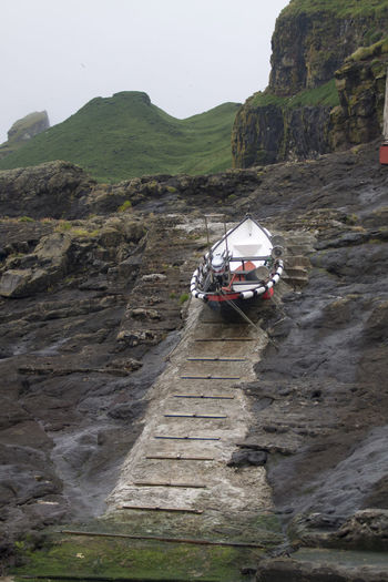 Faeroer island,