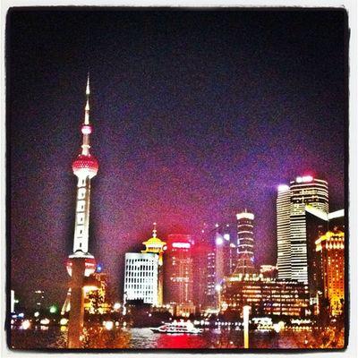 Shanghai Television Tower