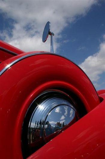 Noedit @ Dream Cruise Classic Cars