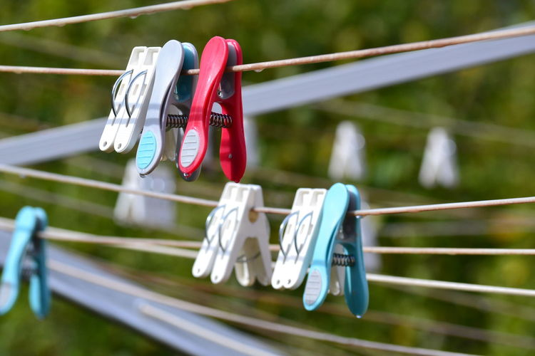 Colorful Drying Hanging Clothespin Soccer Shoe Clothesline Laundry Shoe Clothing Grass Clip Cleaning Equipment