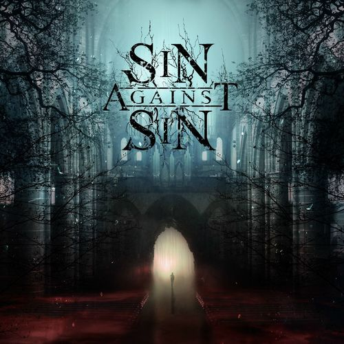 Music Metal Metalhead Sin Against Sin Metalcore Album IndieMusic Itunes Cdbaby CDs Cover Art sinagainstsin.bandcamp.com