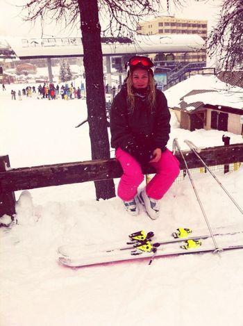 Vars Ski Week-end Withfriends ??❄️⛄️??