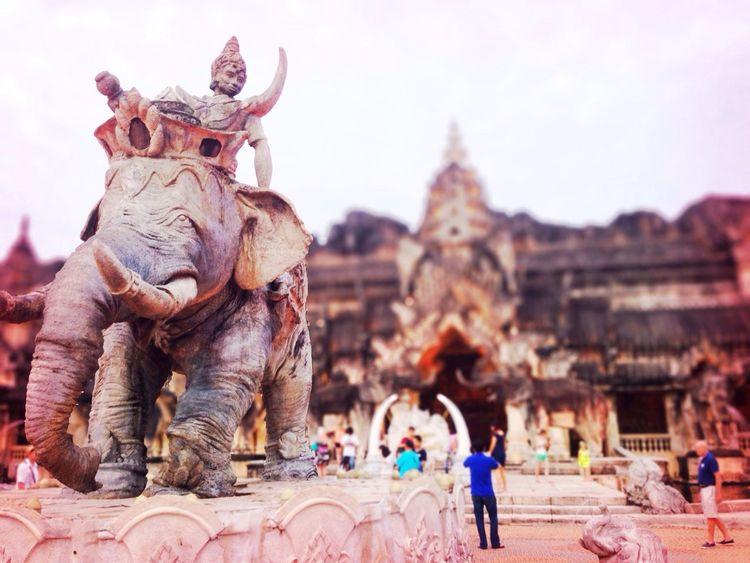 Fantasea Thai Travel Travelling