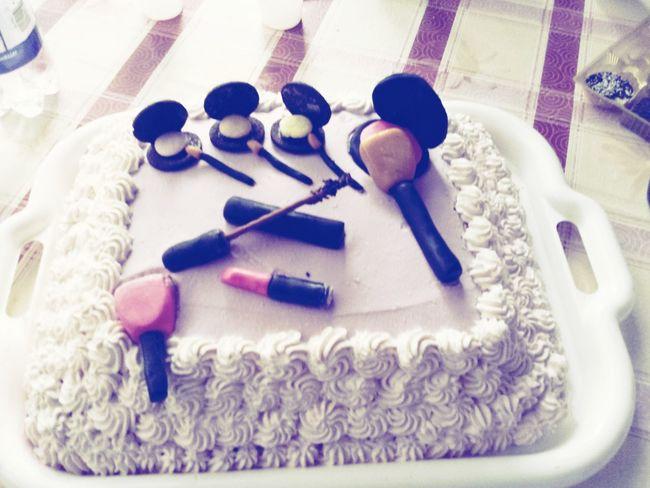 Bithdaycake Loveit♥ Yummi Yummi Yesterday