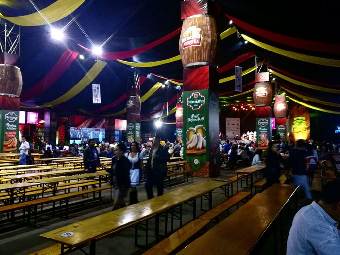 Oktober fest peru 2016 First Eyeem Photo