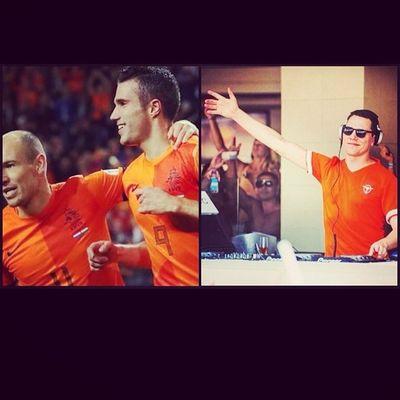 Nederland bawa ji away he away Semifinals Tiesto Approves Win sorryMessi