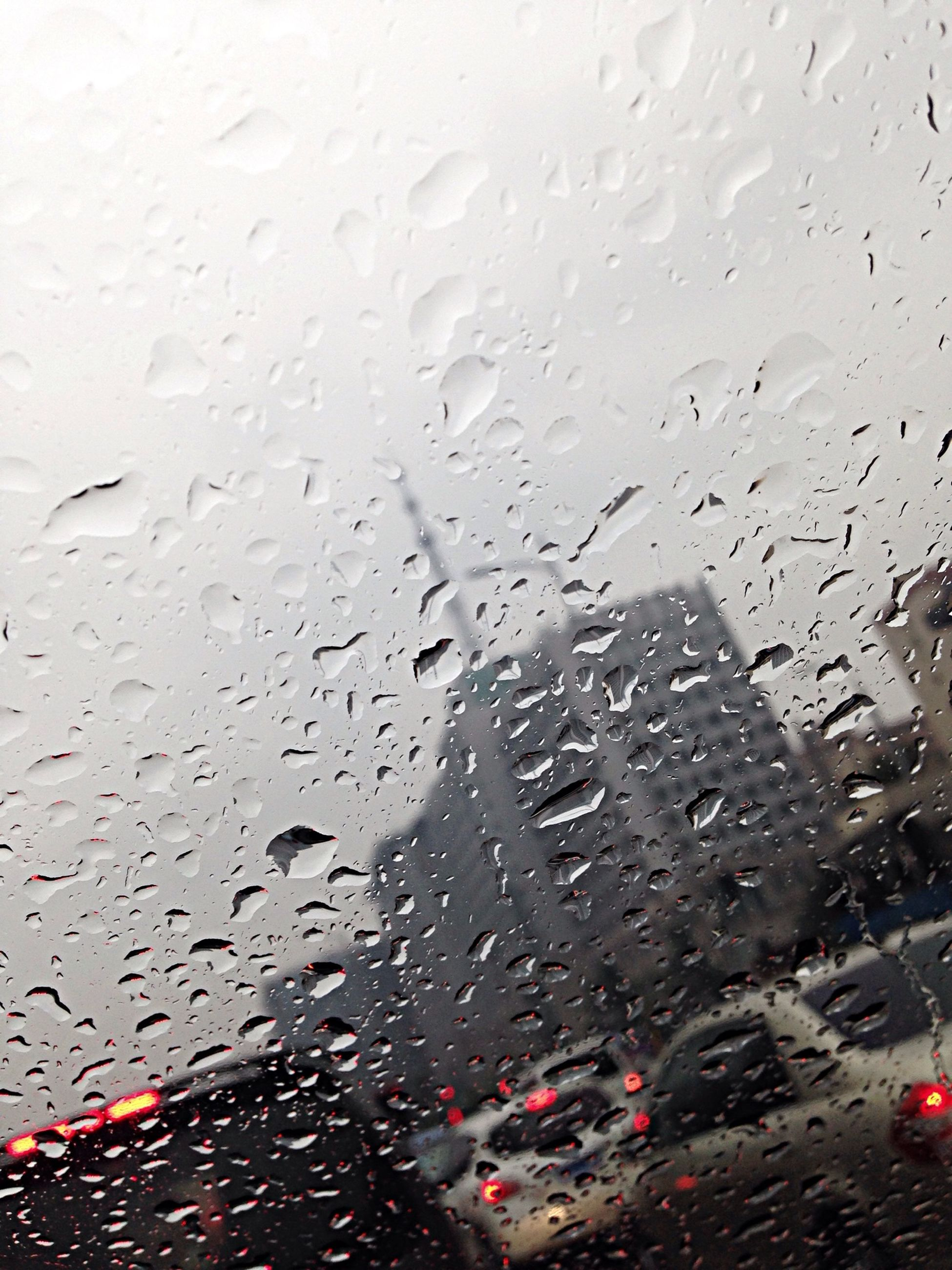drop, wet, rain, window, water, transparent, indoors, car, transportation, glass - material, mode of transport, land vehicle, raindrop, weather, season, full frame, vehicle interior, backgrounds, glass, car interior