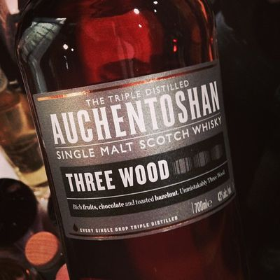 Nr. 1: Auchentoshan Three Wood #whiskyzug Blumberg Threewood Whiskytasting Tasting Whiskyzug Scotland Lowlands Whisky Zollhaus Wutachtal Scotch Schottland Singlemalt Auchentoshan Tasteup Sauschwaenzlebahn Eisenbahnmuseum