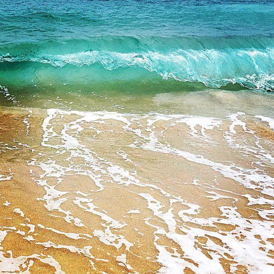 Sea clarity