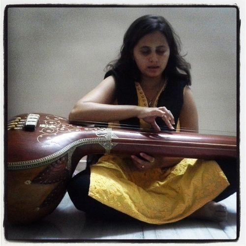 Morningraga Music Soulsound Classical Beingvocal Calm Peaceful Wifey Instaclick Instamumbai