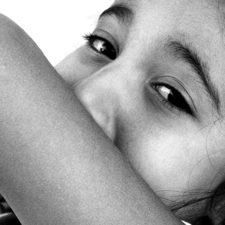 Eye Bnw Bnw_collection Bnw_life Bnwphotography EyeEmNewHere EyeEm Nature Lover Eyeemphotography EyeEm Gallery EyeEm Selects EyeEm EyeEmTurkey EyeemTeam Eyelash Human Eye Portrait Looking At Camera Young Women Human Face Childhood Headshot Eyeball Close-up Human Lips Eyeshadow