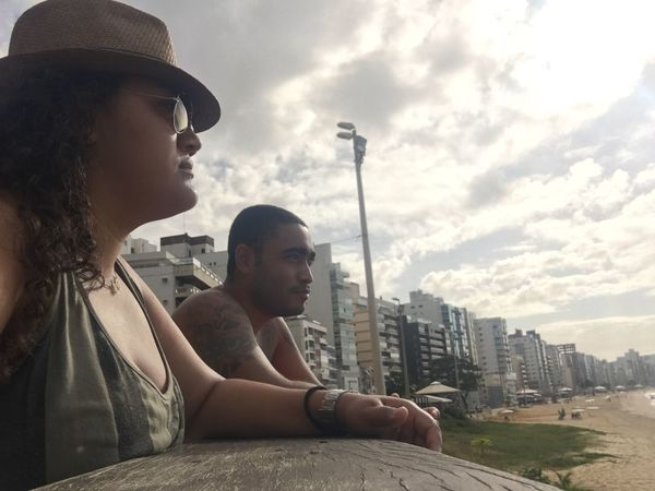 🙎🏽🙎🏽♂️❤️🏖 Just Love Beach Guarapari Trevel
