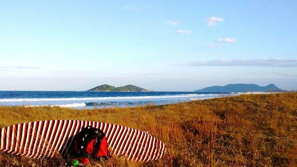 Praia Surf Mar FloripaBeach Cores