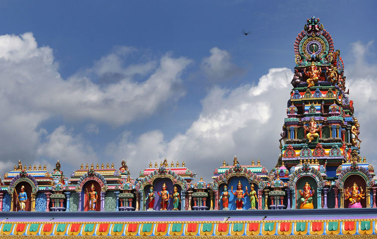 Architecture Belief Building Building Exterior Built Structure Cloud - Sky Crowd Day Group Of People Large Group Of People Nature Ornate Outdoors Place Of Worship Real People Religion Sky Spirituality Travel Destinations Women