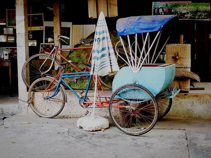 Bicycle Wheel No People There Wheel EyeEmNewHere