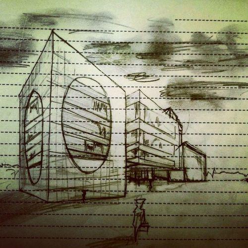 Cu Uacj Arquitectura