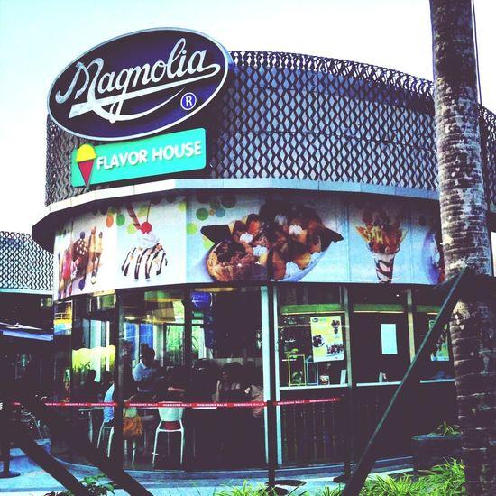 Magnolia Flavor House