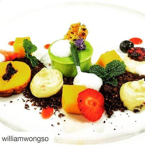 Looks Healthy and Yum Om Repost @williamwongso ・・・ Sweets of Nusantara Desserts Dessertstagram Tasteofindonesia Foodstagram Foodphotography Wwkuliner