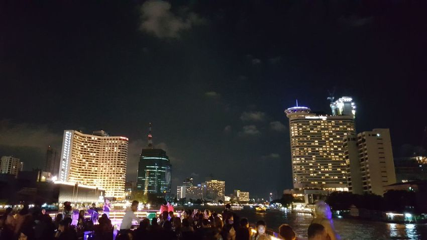 Cruise Ship Cruiselife Dinner Time DinnerCruise Relaxing ♥ Night View Skyscraper Illuminated Architecture Tower Office Building Exterior Built Structure Large Group Of People Urban Skyline Hotel Modern Nightlife Building Exterior Cityscape People City Crowd Travel Destinations Downtown District Lifestyles