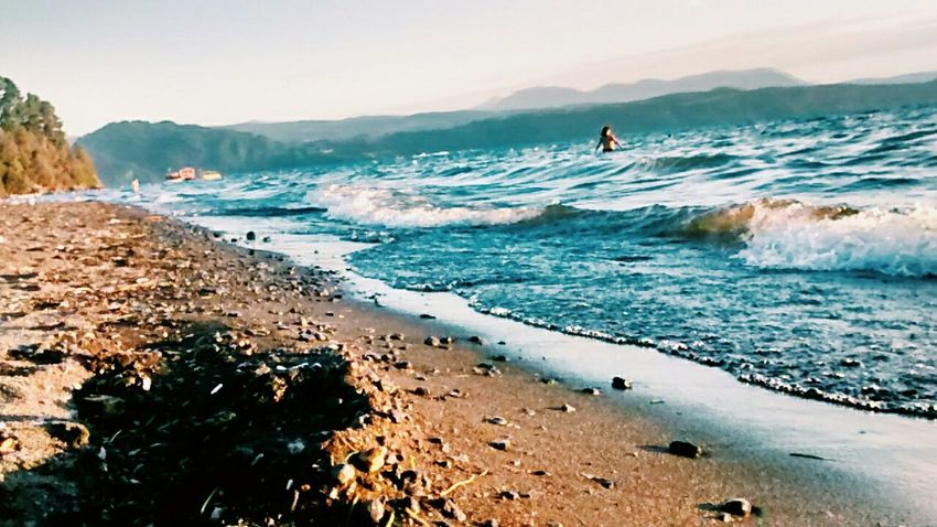 Relaxing Enjoying Life Moto G Shot Life Is A Beach Chile Travel Photography Exploring New Ground Open Edit Beach Check This Out