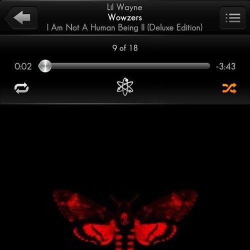 this album is great. Lilwayne IANAHB2 Wayne YMCMB
