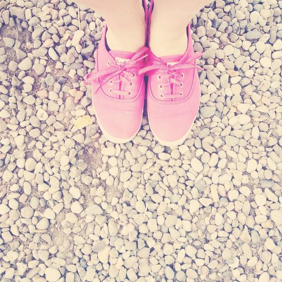 Fromwhereistand Pink My Shoes