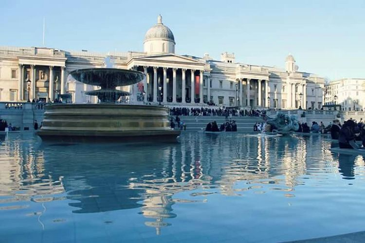 London Pic Photography Photo Reflet Holidays