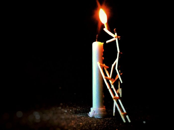 Burning Studio Shot Fire - Natural Phenomenon Flame Black Background Candle Heat - Temperature No People Burnt Close-up Indoors  Burning Mobilephotography Mobile Click Adults Only