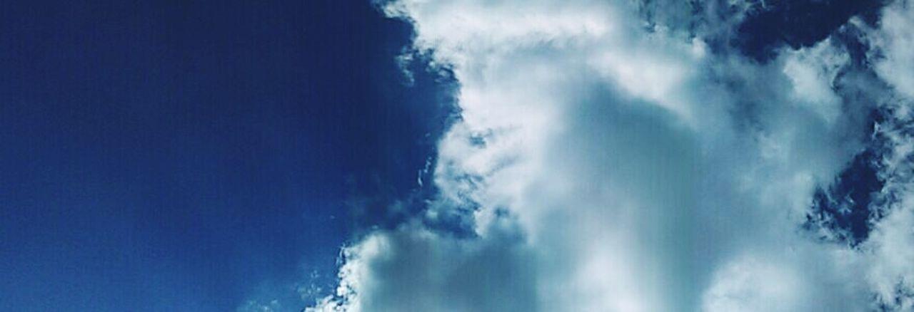 Fresh on EyeEm ,Clouds