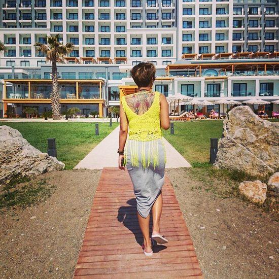 SpringBreak Sun Rhodos Greecestagram photogrid likeforlike tanning instalike instadaily instagood instamoment beachlife