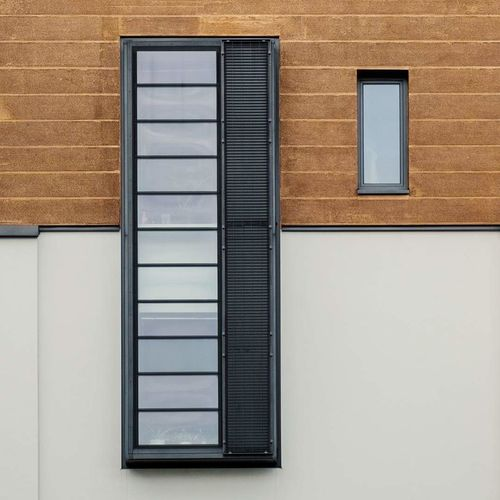Mannheim Graphicart Architecture Architectural Detail Architecturephotography Windows Geometry Brown Grey