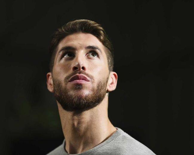 Ramos ♡♥
