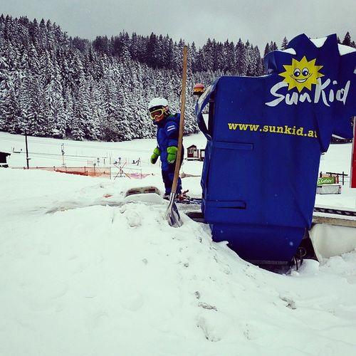 Skiiifoahrn