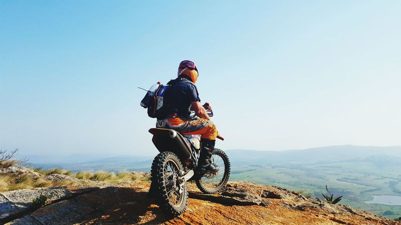 Riding for Days.... Hello World Taking Photos South Africa Check This Out Offroad Connected By Travel Lost In The Landscape