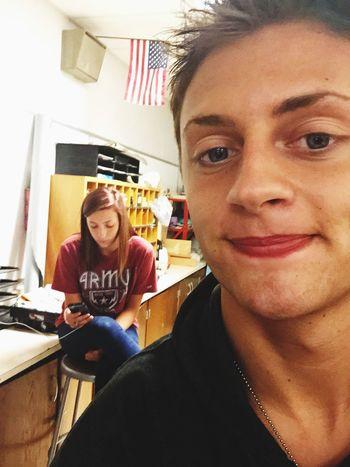 Hayley's so ADD and cute lol