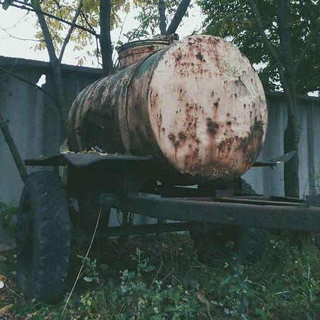 Привет из прошлого. бэкинюэсэса Совок Бочка Mobilephotography Bormanphotographer Vladivostok Vdk