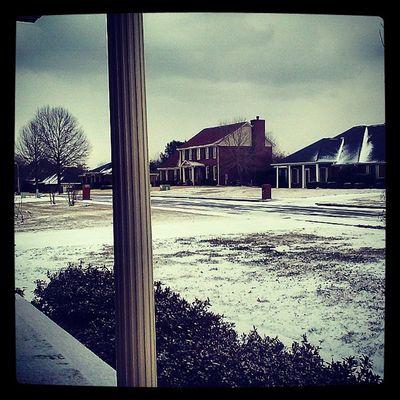 Snowday Huntsvillealabama Lgtribute