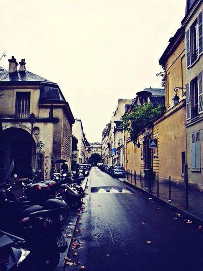 Streets Architecture Rue De Paris Paris Je T Aime