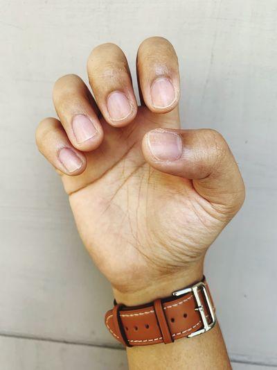 Hand EyeEm