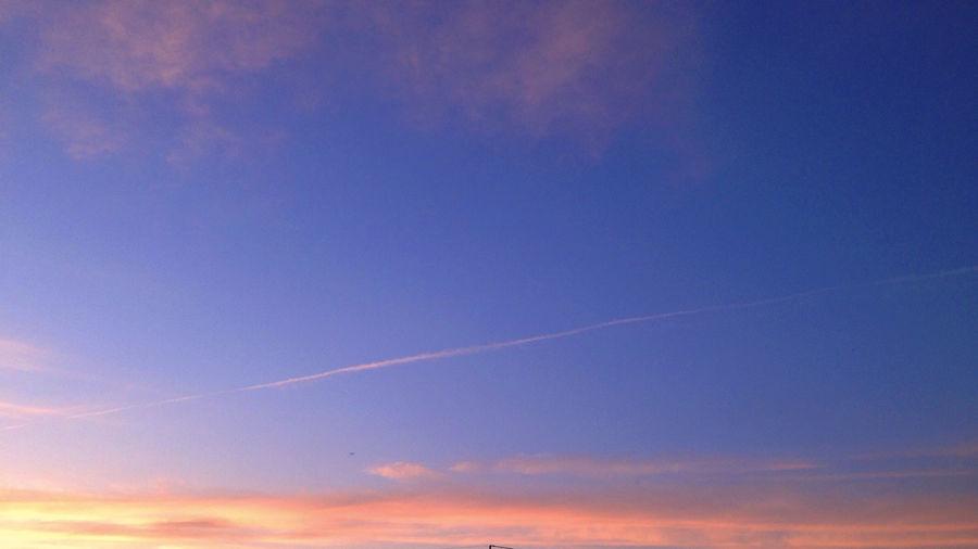 Japan Sky Cloud
