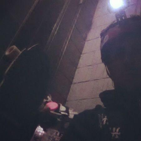 3k skate in the dark to the Greendoor Totsuka Yokohama see you soon @nagimakabe . screw fashion. This light will save my life
