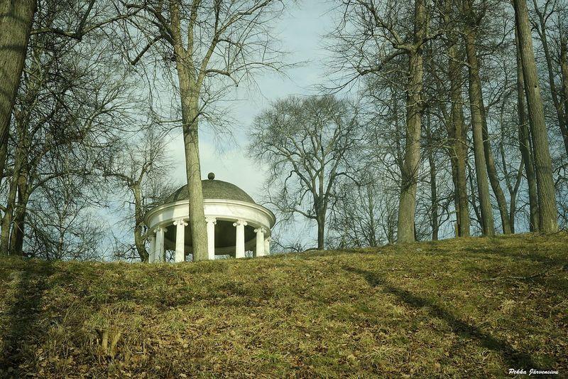 Aurora Temple