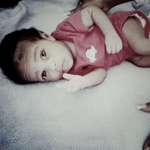 My Lil Neice ♡